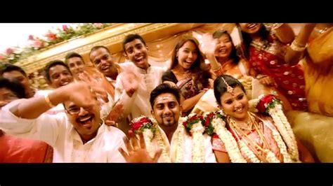 malaysian film wedding best malaysian indian wedding cinematic hd montage 14 02