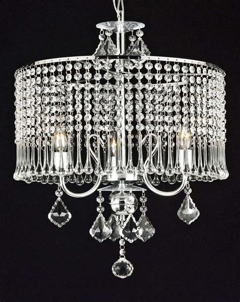 Gallery Chandelier G7 Silver 1000 3 Gallery Chandeliers Contemporary 3 Light