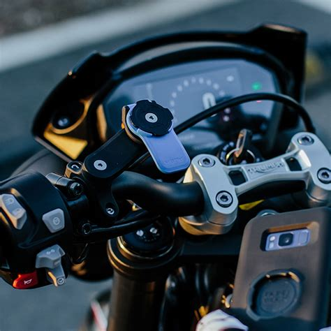 Quad Lock Motorrad by Quad Lock Motorcycle Mount