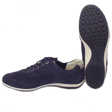 Sneakers Trainer Navy Footstep Footwear image gallery navy trainers