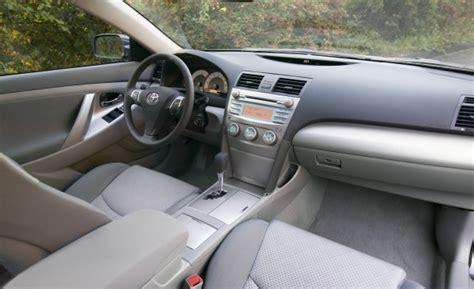 2011 Toyota Camry Interior 2011 Toyota Camry Se Interior Onsurga