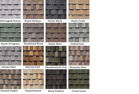 arrowhead building supply tamko residential shingles