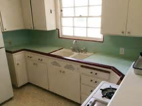1940 Kitchen Cabinets Create A 1940s Style Kitchen Pam S Design Tips Formula