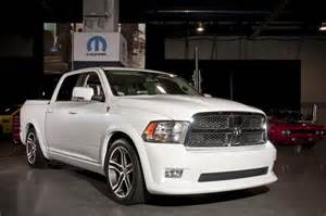 2014 dodge ram 2500 top auto magazine