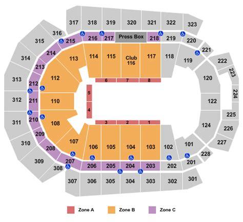 fargo arena des moines seating chart disney on tickets seating chart fargo arena