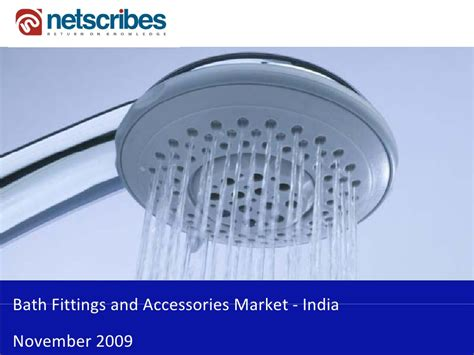 bathroom fitting india market research india bath fittings and accessories market in india