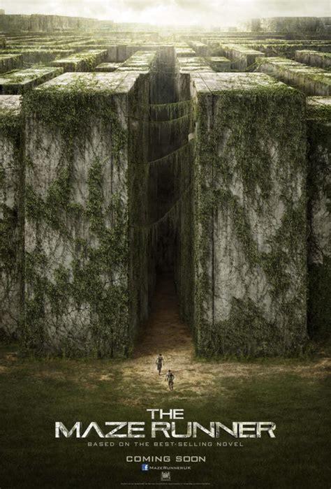 quando esce il film maze runner the maze runner il labirinto primo trailer e primo