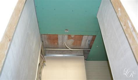 controsoffitto bagno cartongesso verde per bagni