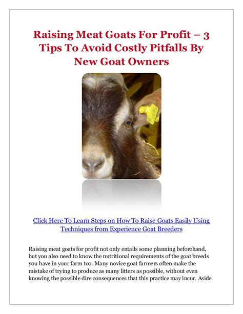 raising dairy goats a beginners starters guide to raising dairy goats books raising goats the beginners guide to raising goats how