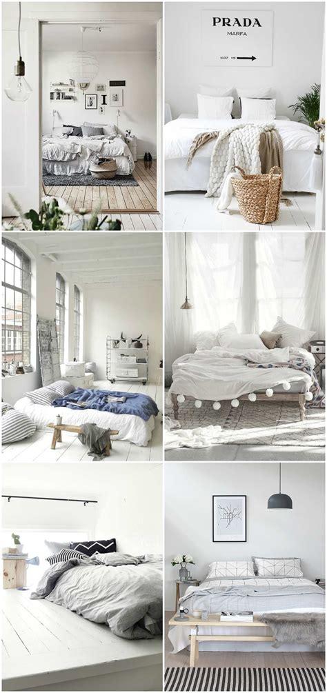 decoracion hogar minimalista minimalist bedroom inspiration decoration decoracion