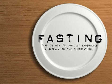 what is fasting haas church and leadership