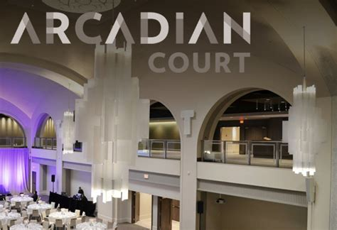 Cabana House arcadian court a toronto venue with a rich history