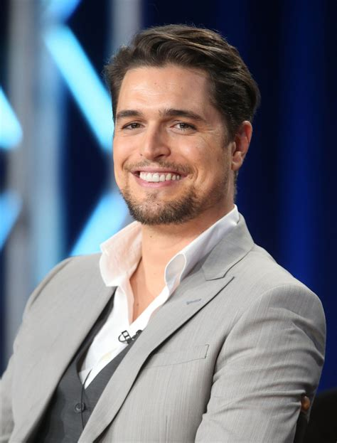 with diogo morgado diogo morgado in winter tca tour day 5 zimbio