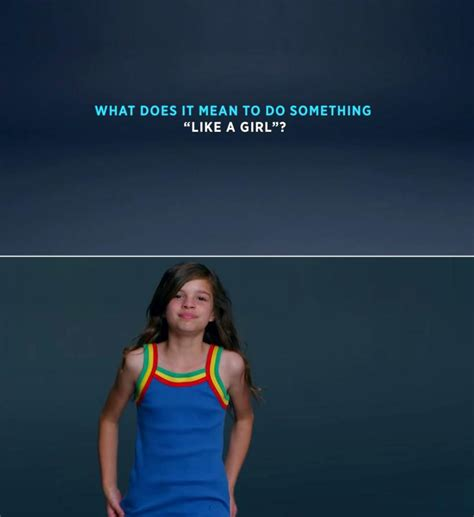 daily commercials the best commercials always like a girl ad photos top super bowl 2015