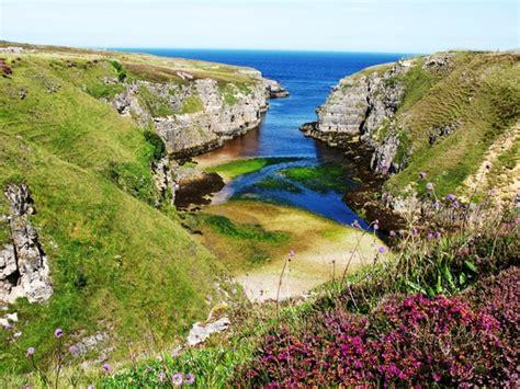 scozia turisti per caso scorcio scozzese viaggi vacanze e turismo turisti per caso