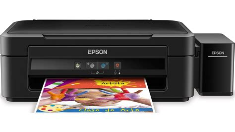 Printer Epson L220 Surabaya epson l220 ink tank system printer harvey norman malaysia