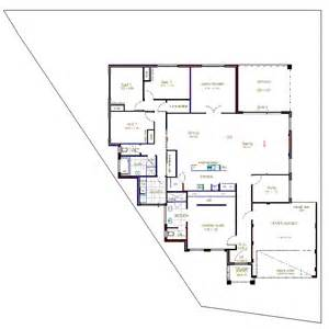 Irregular Lot House Plans View Topic Build Lake Coogee Redink Home