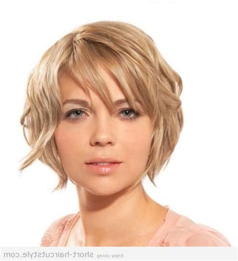 bob haircuts for round faces back and front 8 best images about frisuren on pinterest messy bob
