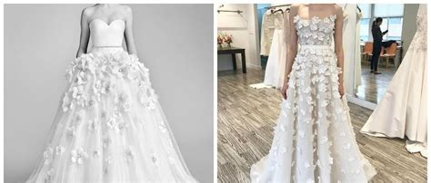 Wedding dresses 2018: main tendencies for wedding gowns 2018
