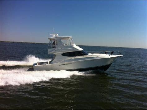 silverton  powerboat  sale   york