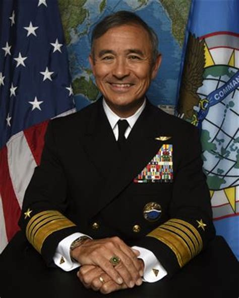 rear admiral larry chambers usn american to command an aircraft carrier books commander u s pacific command gt u s pacific command