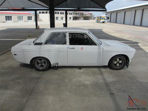 datsun 510 race car for sale 1973 datsun 510 2 door coupe semi frame scca gt3 race car