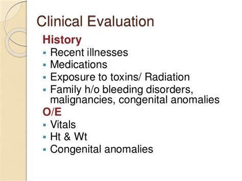 soil investigation report sle aplastic anemia