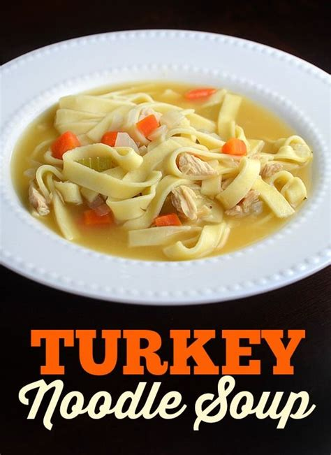 leftover smoked turkey soup recipes turkey noodle soup thanksgiving leftovers a