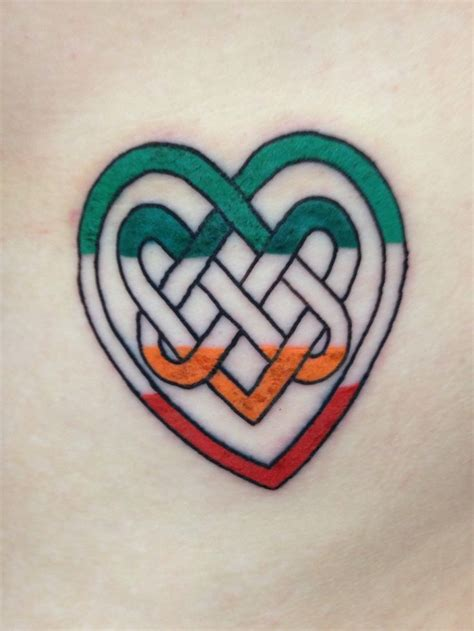celtic heart knot tattoo designs best 25 celtic tattoos ideas on celtic