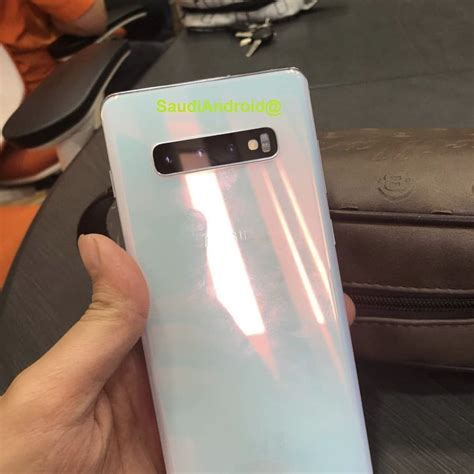 pictures   upcoming samsung galaxy  leaks