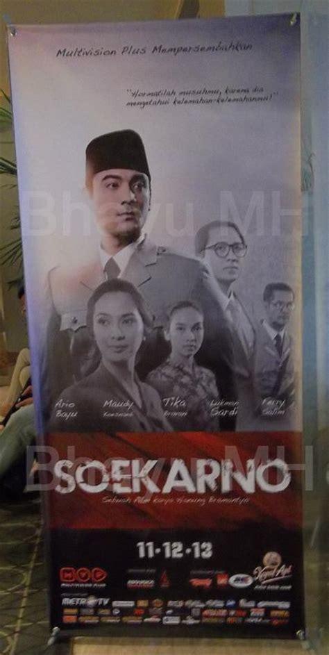 Resensi Film Soekarno Singkat | resensi film quot soekarno quot oleh bhayu mh kompasiana com