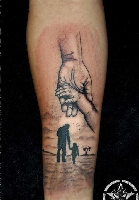 holding hands tattoo 55 family ideas nenuno creative