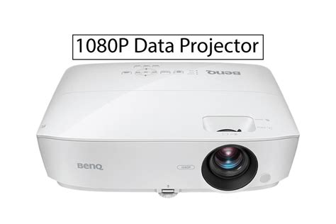 Projector Benq Di Malaysia 1080p data projector projector malaysia