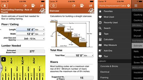 home improvement app 7 home improvement apps to help your inner handyman