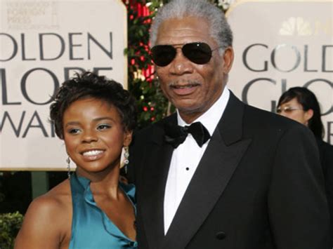 freeman marries freeman s step granddaughter e dena hines stabbed
