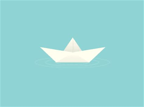 paper boat apps paper boat by mighty alex dribbble dribbble