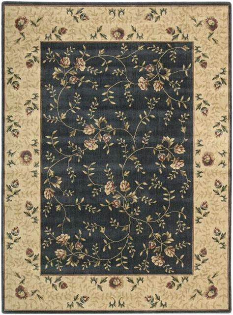somerset st05 navy casual rugs carpetmart