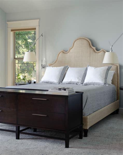 End Of Bed Dresser by End Of Bed Dresser Master Bedroom Design Houstation