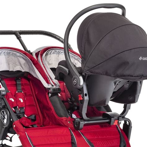 baby jogger city mini car seat adapter graco baby jogger multi model car seat adapter for