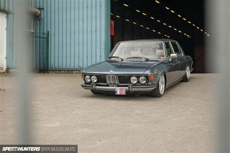 vip bmw original vip a bmw family heirloom speedhunters