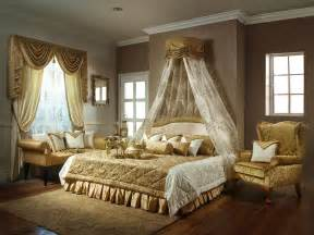 let s look at the wedding bedroom interior