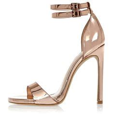 Sepatu Rene Caovilla Nik Flat pink suedette strappy heels 195 brl liked on polyvore featuring shoes sandals heel