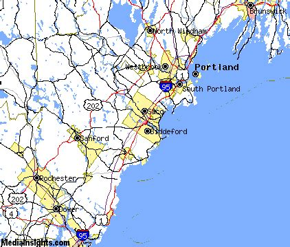map of biddeford maine biddeford vacation rentals hotels weather map and