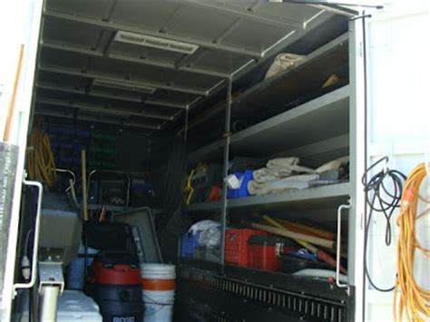 Plumbing Supply Orange County by Harbor Truck Bodies July 2012