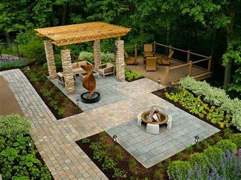 backyard desgin cheap landscaping ideas for backyard google search