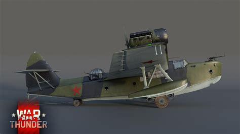 soviet flying boat development development mbr 2 the white boat war thunder
