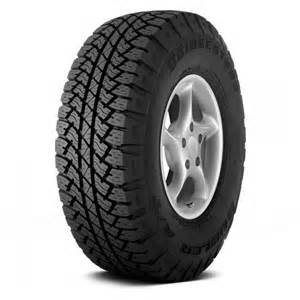 Bridgestone Truck Tires Dealers Bridgestone 174 Dueler A T Rh S Tires