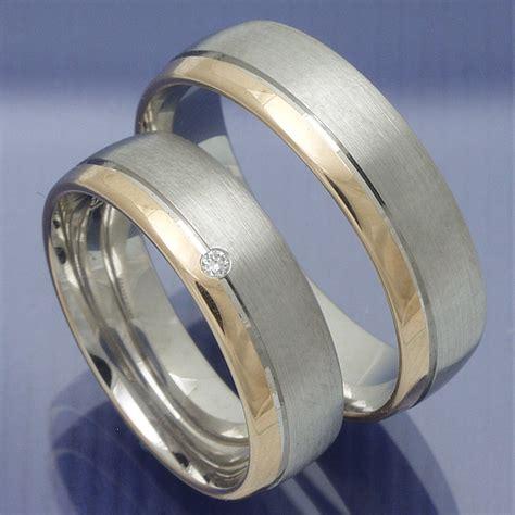 Trauringe Verlobungsringe by Eheringe Shop Trauringe Verlobungsringe Silber Rotgold