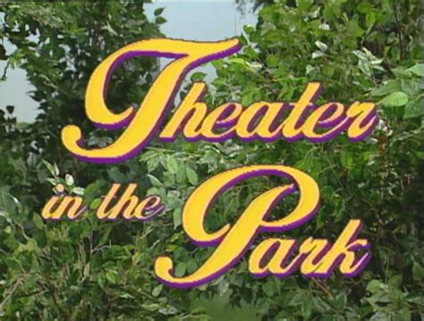 theater in the park muppet wiki fandom powered by wikia