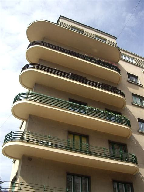 art deco balcony 31 best art deco balustrades images on pinterest art